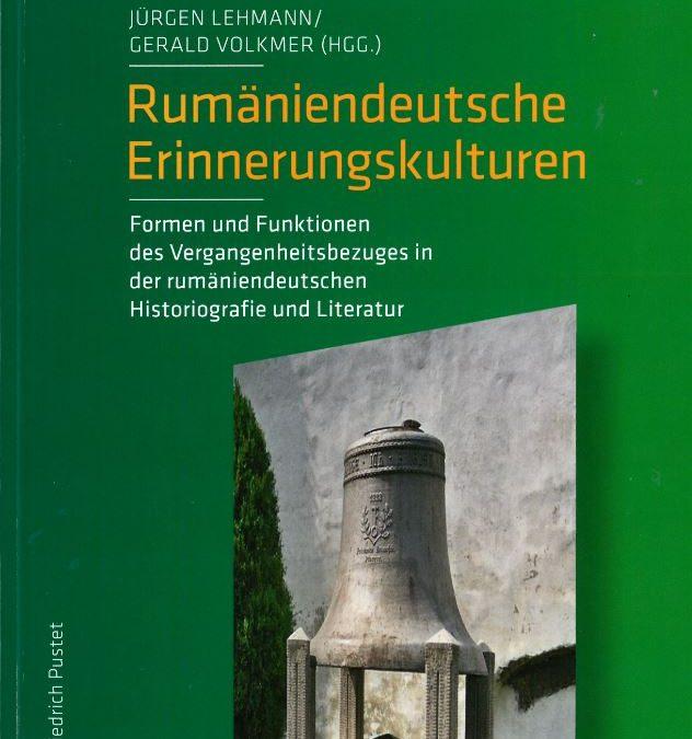 Rezension: Rumäniendeutsche Erinnerungskulturen in der ADZ