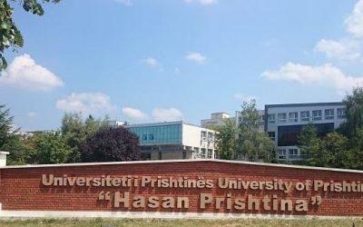 Ausschreibung   Go East Sommerschule an der Universität Prishtina/Pristina (Kosovo)