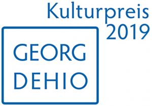 Georg Dehio-Kulturpreis 2019