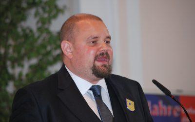 IKGS-Direktor Kührer-Wielach hielt Festrede am Heimattag der Siebenbürger Sachsen