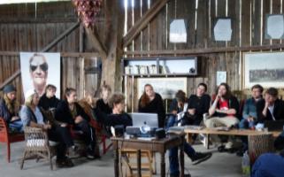 Retrospektive: IKGS-Summer School 2019