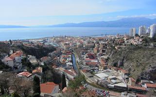 Ausschreibung   Stadtschreiberin/Stadtschreiber Rijeka 2020