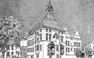 Seminar | Dokumentation der siebenbürgisch-sächsischen Schulgeschichte