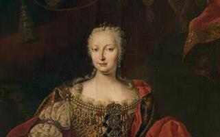Vortrag von Dr. Ingomar Senz | Maria Theresia und die Donauschwaben