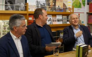 Buchpräsentation: Ein Dirigent und sein Biograf