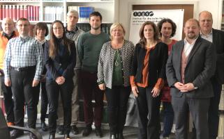 Aussiedlerbeauftrage Stierstorfer: IKGS ein Leuchtturm für Forschung und Vermittlung