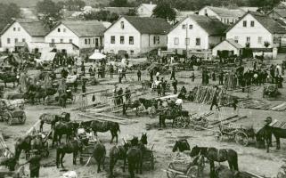 Ausstellung, Buchpräsentation, Film | Fromme und tüchtige Leute …, Die deutschen Siedlungen in Bessarabien (1814–1940)