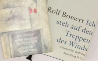 Ausschreibung | Rolf-Bossert-Gedächtnispreis 2021