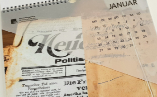 Ein gutes Neues Jahr beginnt mit dem IKGS …