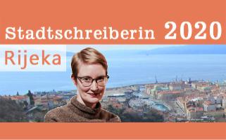 Kulturhauptstadt 2020 | Stadtschreiberin von Rijeka startet ihren Blog