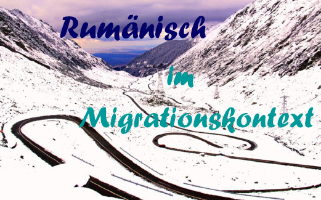 "Kolloquium ""Rumänisch im Migrationskontext"""