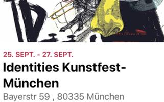 Kunstfest IDENTITIES
