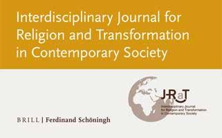 Aufsatz unserer wissenschaftlichen Mitarbeiterin Dr. Angela Ilić zum interreligiösen Dialog in Serbien erschienen