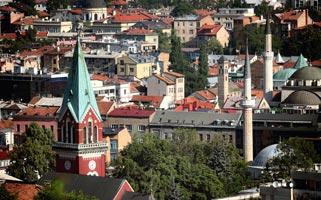 Internationale Video-Konferenz | Mit- und Nebeneinander. Religionsgemeinschaften und Zivilgesellschaft im südöstlichen Europa