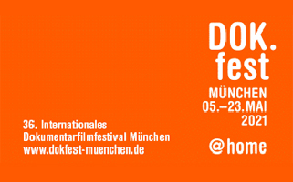DOK.fest München 2021@home goes EAST
